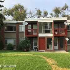 Rental info for 1695-1697 Reed St in the Edgewood area
