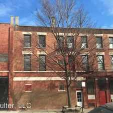 Rental info for 2065 Coulter St 2409-11 S Hoyne Ave in the Pilsen area