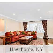 Rental info for Hawthorne, House - Ready To Move In.