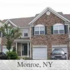 Rental info for Monroe - Superb Townhouse Nearby Fine Dining. S...