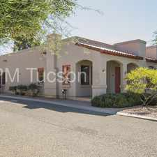 Rental info for AVAILABLE NOW!! - SHORT TERM - 3 bedroom by the U of A in the Tucson area