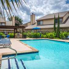 Rental info for Huntington Cove Townhomes in the 75234 area