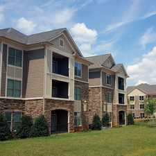 Rental info for Legacy Wake Forest in the Wake Forest area