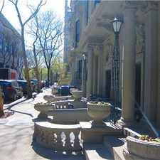 Rental info for 16 West 76th Street #1RR in the New York area