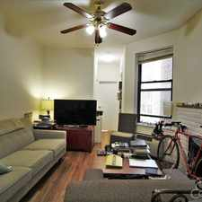 Rental info for 133 East 17th Street #6CC in the New York area