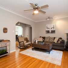 Rental info for 4019 North Clarendon Avenue #2s in the Chicago area