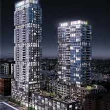 Rental info for 199 Richmond Street West in the Kensington-Chinatown area