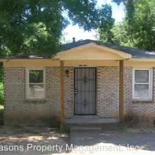 Rental info for 1701-1 Parson Street in the Plaza Midwood area