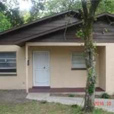 Rental info for 7300 N Taliaferro in the Old Seminole Heights area