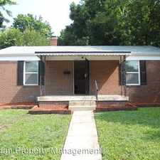 Rental info for 5134 E University in the Indianapolis area