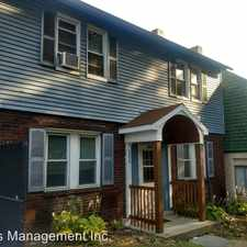 Rental info for 206 Brighton Road Apt #1 Lower in the Brighton Heights area