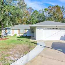 Rental info for 12 Zebrawood Ct. in the Palm Coast area
