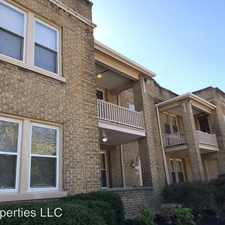Rental info for 3096 Gilbert Ave. in the Walnut Hills area