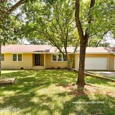 Rental info for 10001 Camille Drive SE