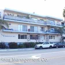 Rental info for 120 Alamitos Ave. #26 in the Long Beach area
