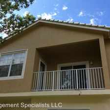 Rental info for 3051 SE Lexington Lakes 204
