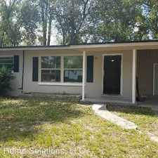 Rental info for 4804 Hatteras Rd in the Sherwood Forest area