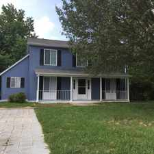 Rental info for Tricon American Homes in the Olde Whitehall area