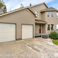 Rental info for 12225 Broadwater Drive