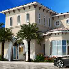 Rental info for Ventura Pointe in the Pembroke Pines area
