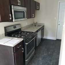 Rental info for W George St in the Lakeview area
