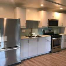 Rental info for Sunset in the Silver Lake area