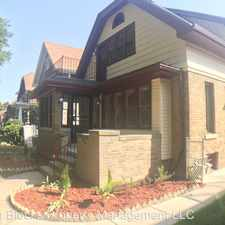 Rental info for 2734-34A N 50TH ST in the St. Joseph's area