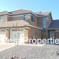 Rental info for Beautiful 5 Bedroom 3 Bathroom home with Pool in Victorville!