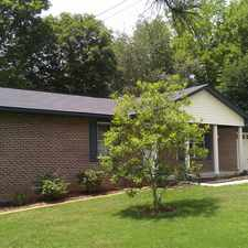Rental info for 10900 Dundee Rd in the Farragut area