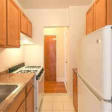 Rental info for 49th St in the Woodside area