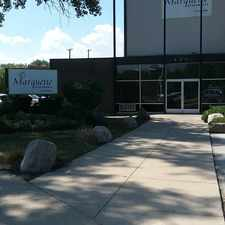 Rental info for Marquette Apartments in the 46403 area