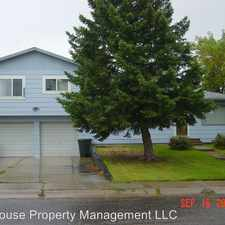 Rental info for 3600 9th Ave North