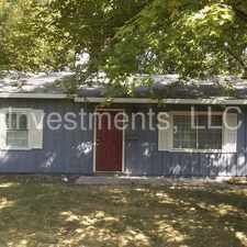 Rental info for 9226 East 36th Street in the Northeastwood area