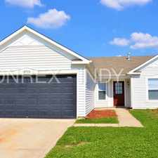 Rental info for Holiday Special, Move In with Deposit only and pay no rent until January 1, 2018*