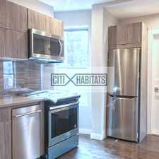 Rental info for NO FEE 318 East 106th Street #10 in the New York area