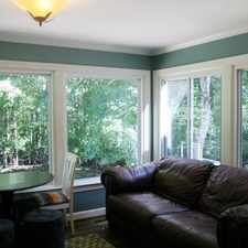 Rental info for Beautiful, Spacious Home With A Lot Of Amenities in the Old Sherwood Forest area