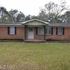 Rental info for 2303 Clubhouse Rd
