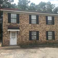 Rental info for 964 McCay Avenue #A