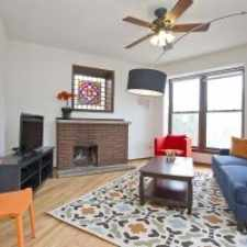 Rental info for 2260 North Lincoln Avenue #24323 in the Chicago area