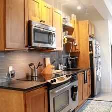 Rental info for 28 Sunnyside Street #2 in the Georgetown area