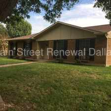 Rental info for 716 Nora Lane in the DeSoto area