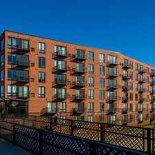 Rental info for Dock Street Flats in the Minneapolis area