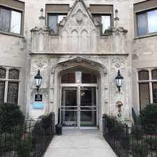 Rental info for 1033 W. LOYOLA in the Rogers Park area