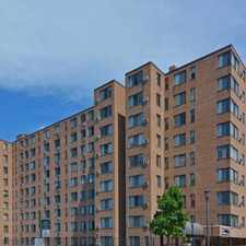 Rental info for Park Terrace Apartments in the Loring Park area