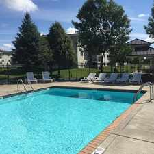 Rental info for West Stonehill Apartments