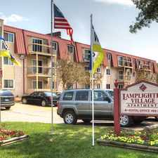 Rental info for Lamplighter Village