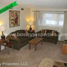 Rental info for Furnished Extended Stay Short Term Corporate Apartment 1421 13th ST S - 1