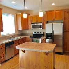 Rental info for 16220 SW Baseline Rd in the Aloha area