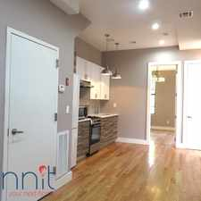 Rental info for 1172 Jefferson Avenue #2 in the New York area