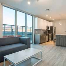 Rental info for URBANE ROOM FOR RENT U of ARIZONA in the West University area